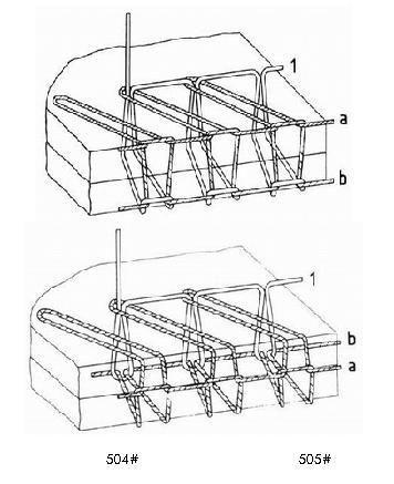 包缝机的机器结构一样