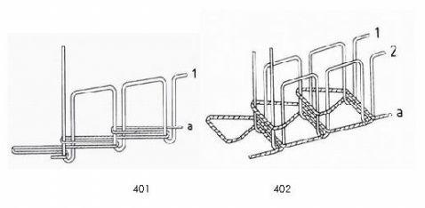 布皮带的系法图解
